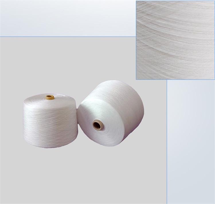 New Summer Bamboo Cotton Yarn Crochet Yarn 21S Thin Ice Cotton Thread for Hand Knitting Bag Hat Shoes
