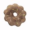 Brown donuts