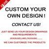 Custom your design tie