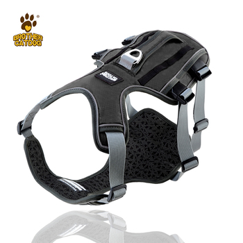 Dog harness pet products factory