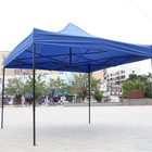 Tents Camping Good Quality Easy To Carry Folding Telescopic Tents Waterproof And Sunscreen Outdoor Camping Tents