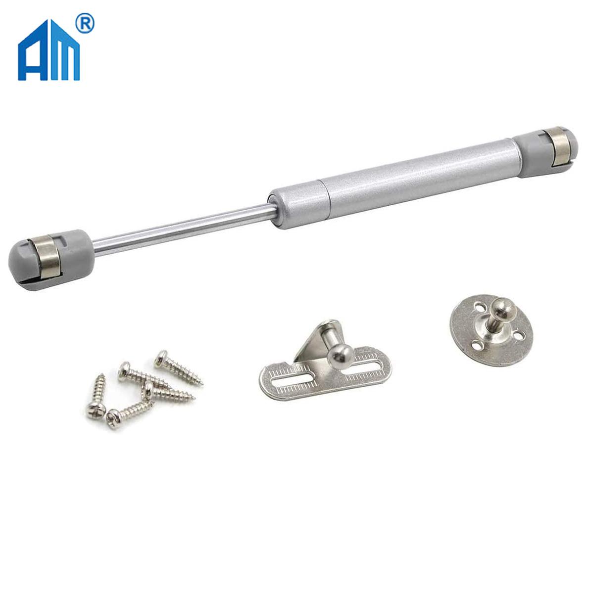 OEM индивидуальная стойка для двери шкафа, подъемная крышка, поддерживающий клапан, демпфер, газовая пружина
