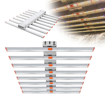 Led Rigid Light Bar Grow Light For Plant Growth Strip Indoor Plant Grow Light For Home