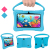 High quality in stock Allwinner tablet 7 inch android 6.0/8.1 learning educational kids tablet pc for school