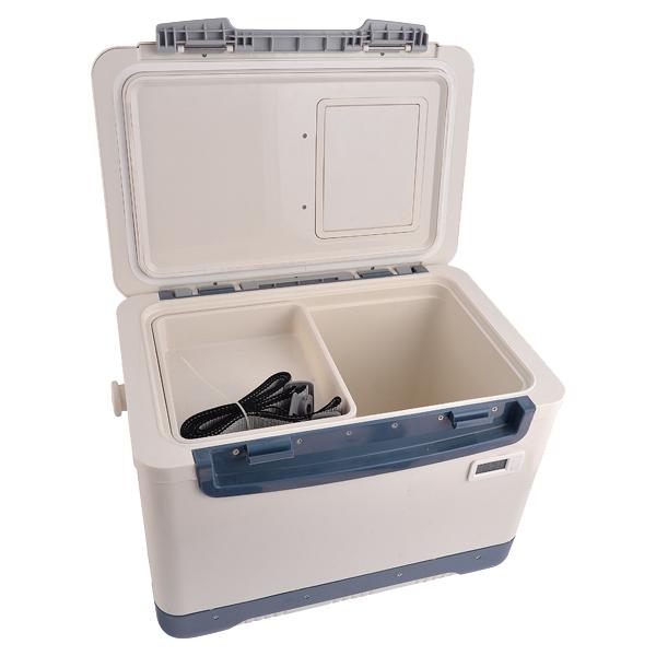 18L portable medic cooler biomedical cooler box