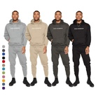 Cotton Hoodie Hoodies Sports Wear Pullover Cotton Polyester French Terry Hoodie Custom Hoodies Men