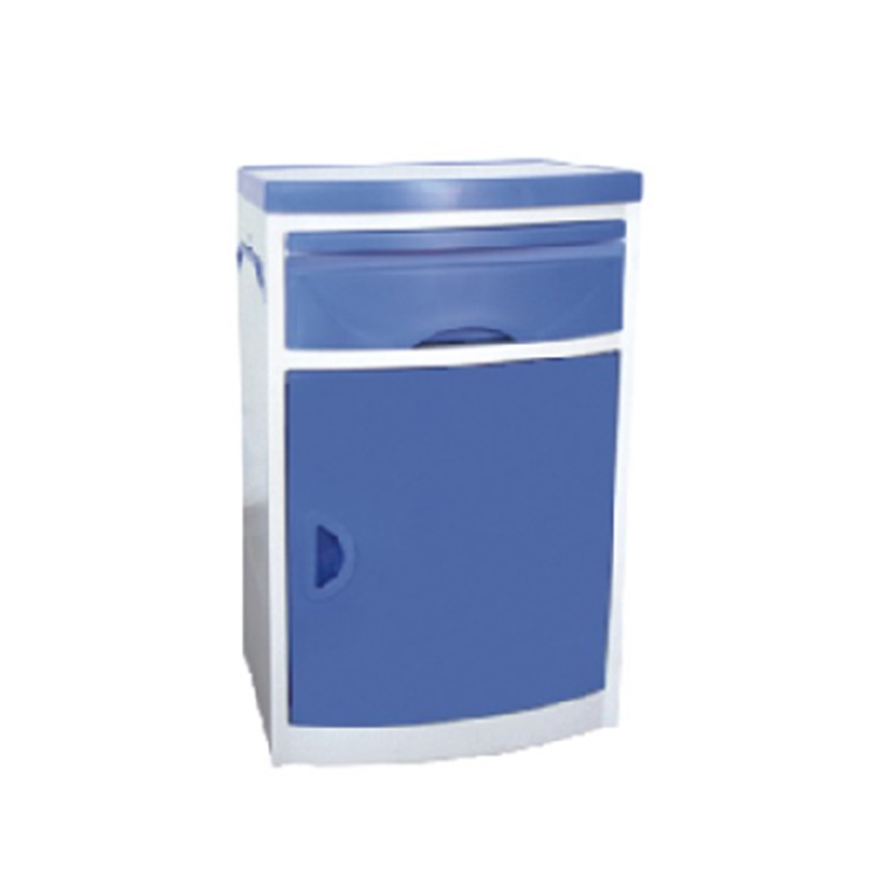 Hot selling Customized Medical Appliance Bedside Locker Medication Cabinet for Hospital