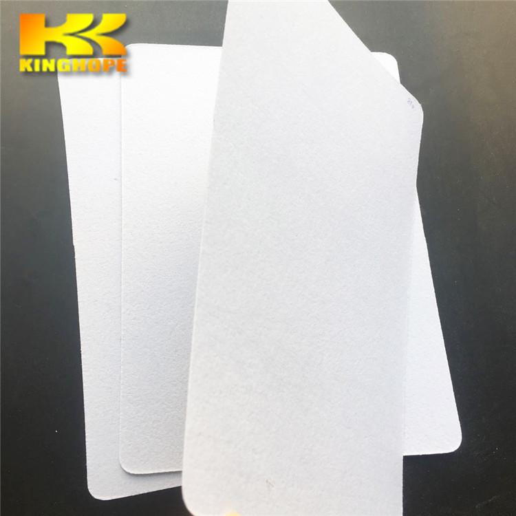 Сделано в Китае, небольшой минимальный заказ, горячеплавкий химикатный лист для женской обуви