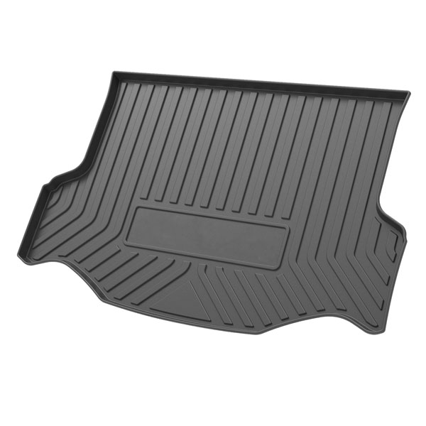 Make IN China High Quality 3D Cargo Trunk Mat Use For Toyota RAV4 2013-2019
