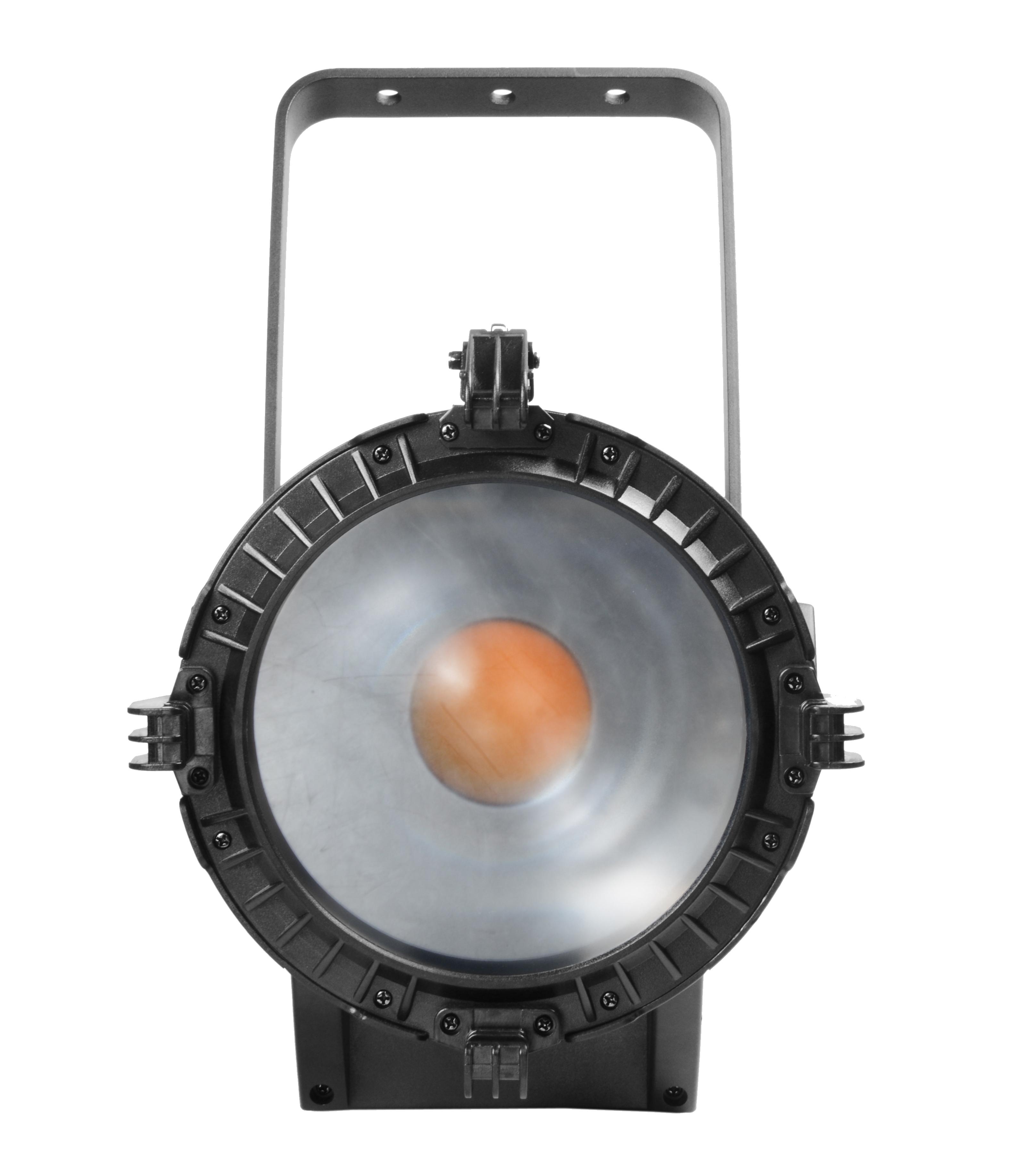 Высокое качество видео мягкий свет OEM ODM 200 Вт сценический светодиодный френелевый свет в кинотеатре