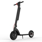 Dual Electric Scooters Modern Removable Long Range 8.5'' 36V 13Ah Dual Wheel Business Sharing Finance Electric Scooter
