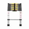Single-sided telescopic ladder 2.6m