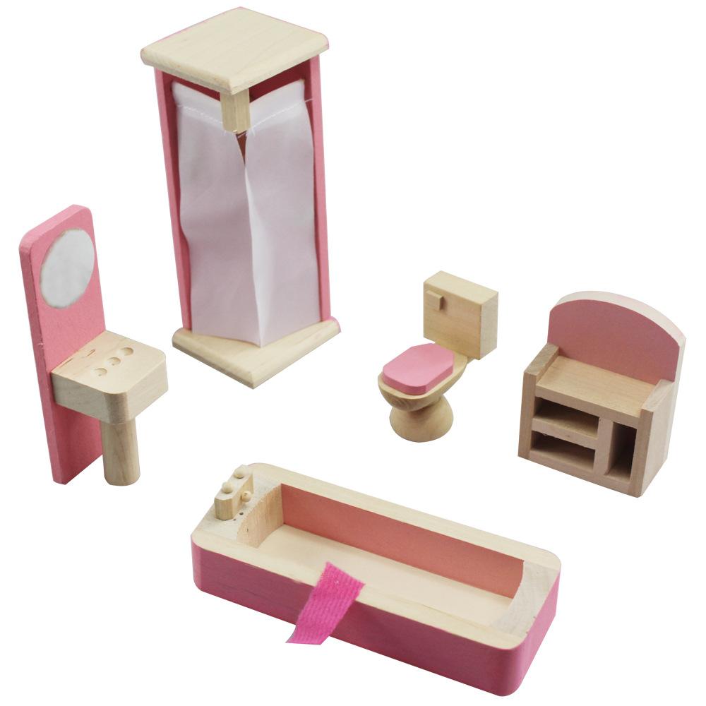 Лидер продаж на Amazon, детские дошкольные игрушки, развивающая деревянная мебель для кухни, игрушки