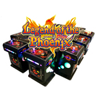 Casino Fish Table Game Casino 2021 LuxGame 10 Players High Holding Fish Table Game Casino Ocean King 3 Plus Legend Of The Phoenix