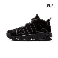Мужская дышащая Баскетбольная обувь Nike Air More Uptempo OG, спортивные кроссовки, спортивная дизайнерская обувь для бега, AA4060-200()