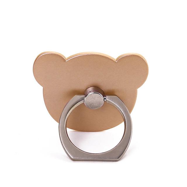 Кольцо на палец, подставка для мобильного телефона, смартфона, держатель для сотового смартфона, круглое кольцо для мобильного телефона, пр...(Китай)
