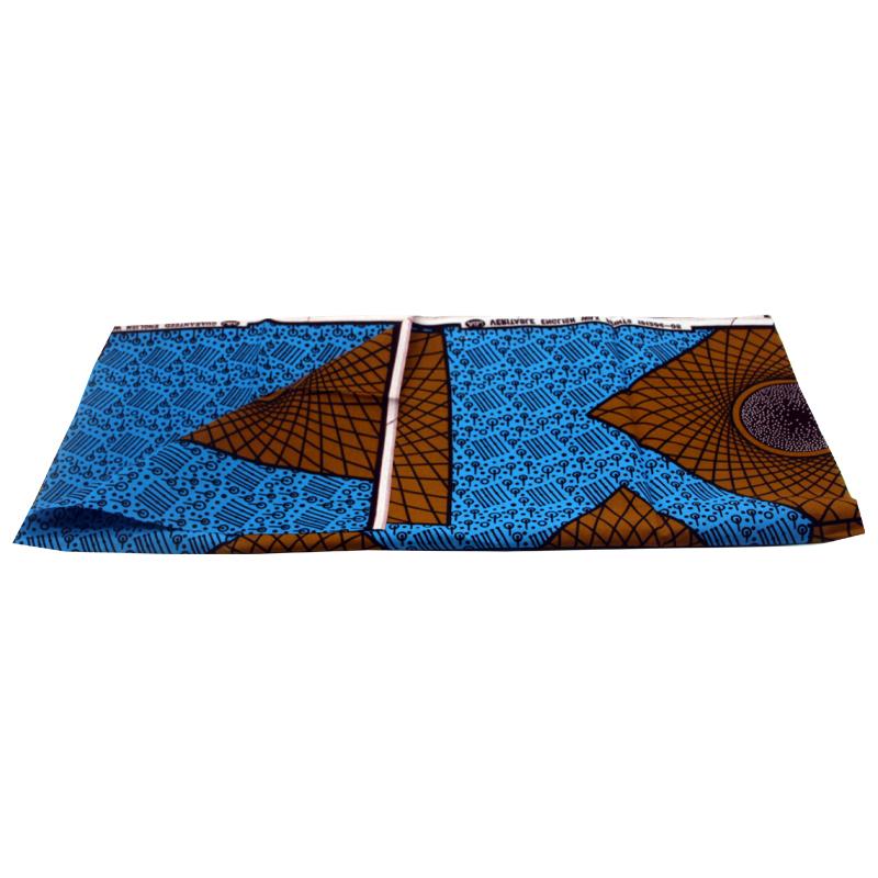 Factory custom pattern, good quality and cheap  costume fabrics cotton waxed holland wax print