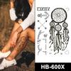 HB-600X