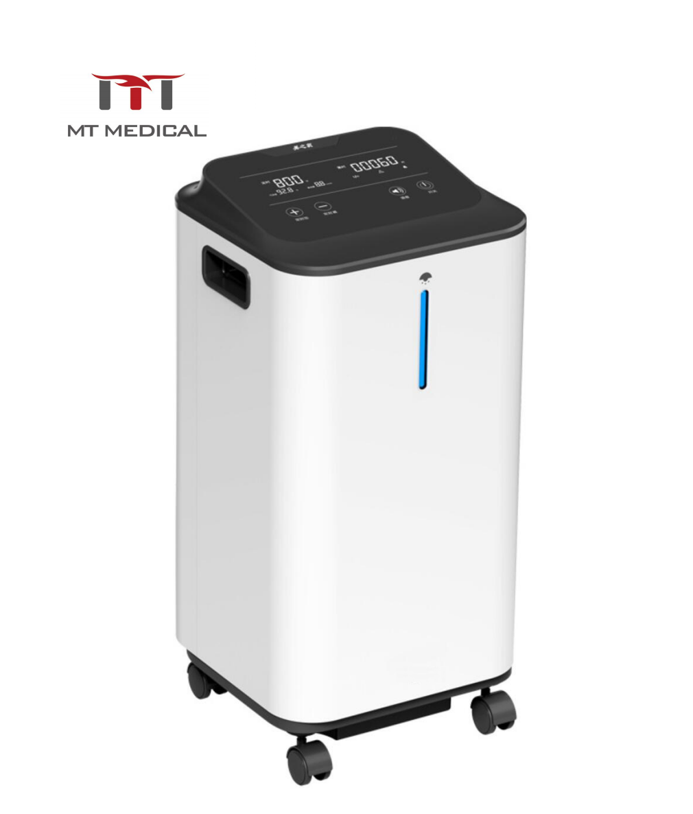 CE certificate approved china 10 l medical oxygen concentrator - KingCare | KingCare.net