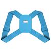 Blue Posture Corrector
