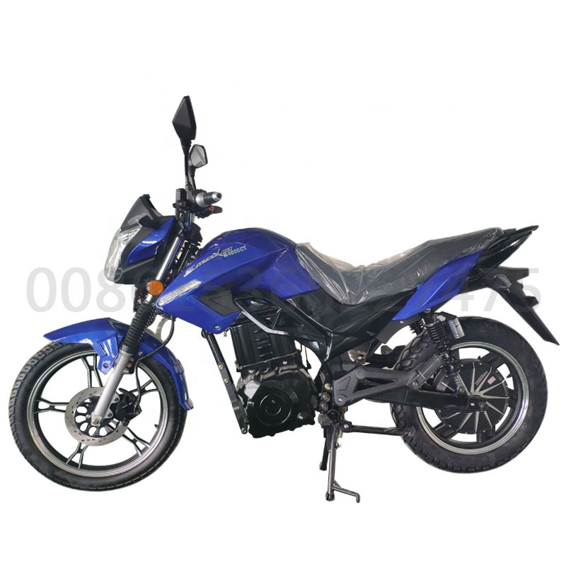 2020 большой радиус действия внедорожник Электрический мотоцикл пассажир с литиевой батареей литиевая батарея опционально