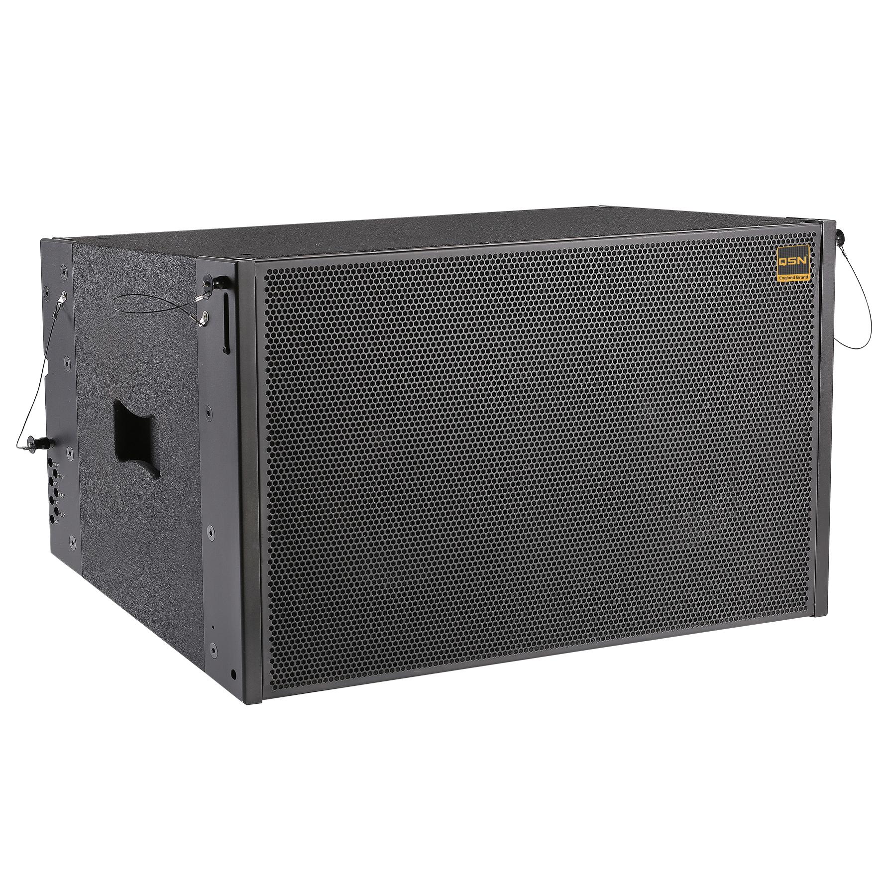 Китайская Фабрика двойной 15 дюймов аудио линейного массива звуковая система pa шоу динамик (C215) <em><strong>Двойной 15 дюймов аудио линейного массива звуковая система</strong></em>