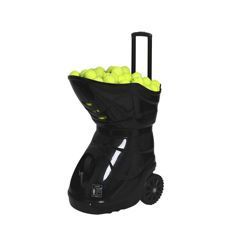 Новое поступление, тренажер для теннисных мячей с дистанционным управлением