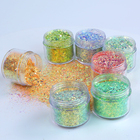Nail Decoration Glitter Nail Art Nail Art Decoration Acrylic Powder Chunky Glitter Mix Glitter Nail Pigment Eyeshadow Body Glitter Powder Sparkle Makeup