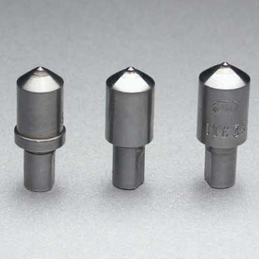HRC-3 Steel Diamond Indenter Penetrator For Rockwell Hardness Testing Tester