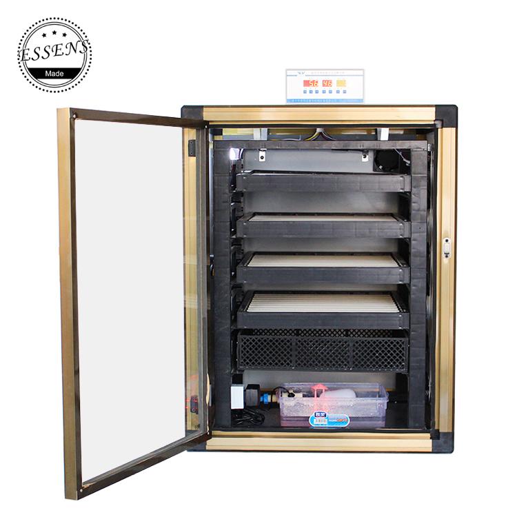 Лучший дизайн 560 яйцо инкубатор для куриных яиц, искусственная наседка инкубаторов машина промышленный инкубатор куриных яиц