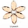 Lt.peach