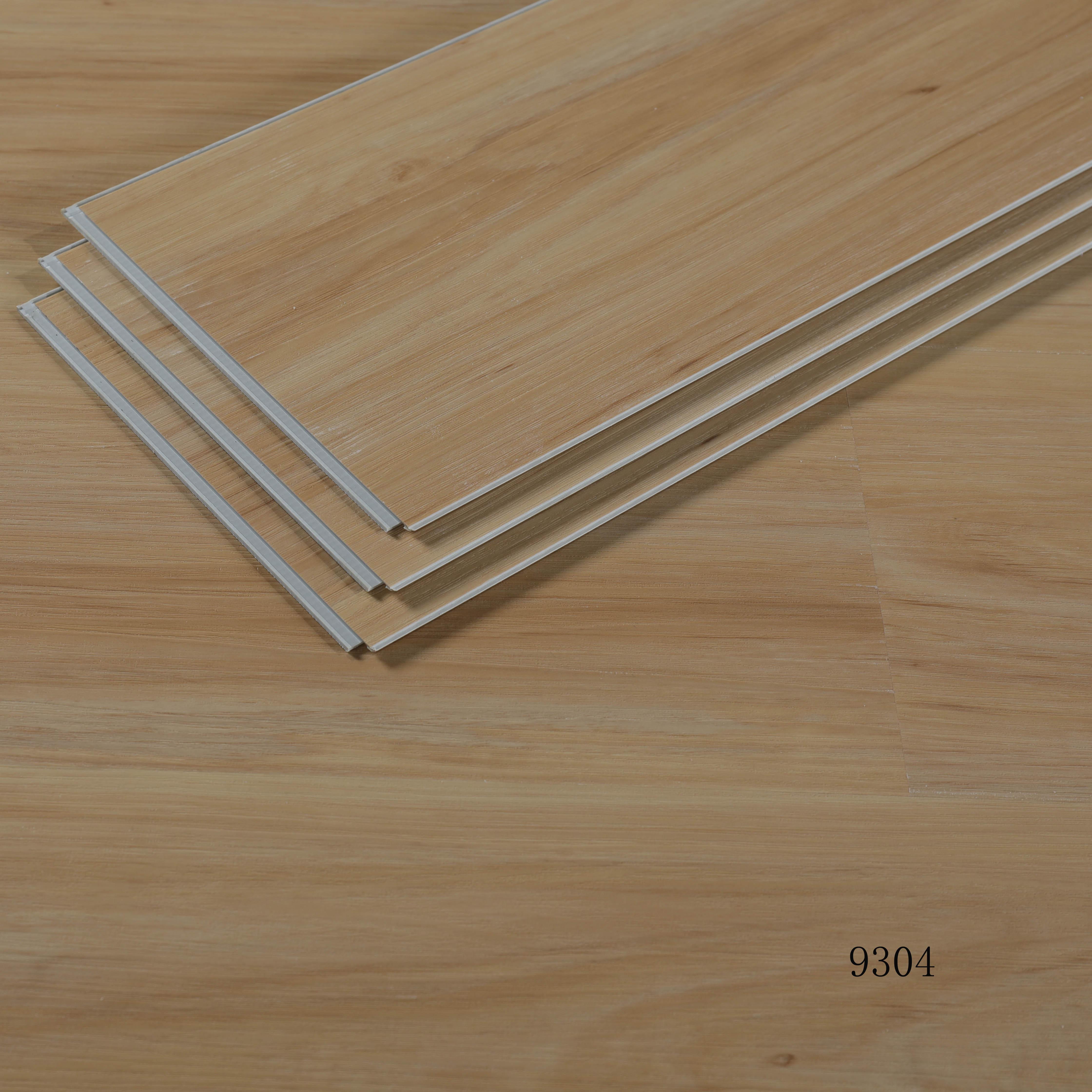 4mm 5mm Waterproof Vinyl PVC Luxury SPC flooring