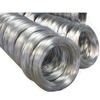 popular hot dipped galvanized iron steel wire for weaving wire mesh bwg10