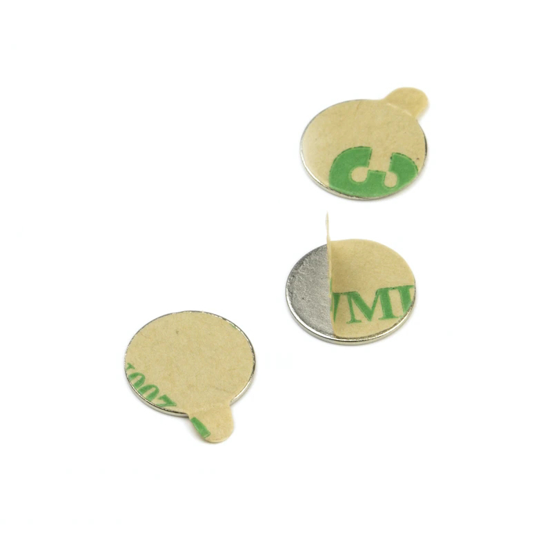 New design Permanent N52 Neodymium For Sale Rare Earth Ndfeb Manufacturer Disc Ultra Thin Magnet