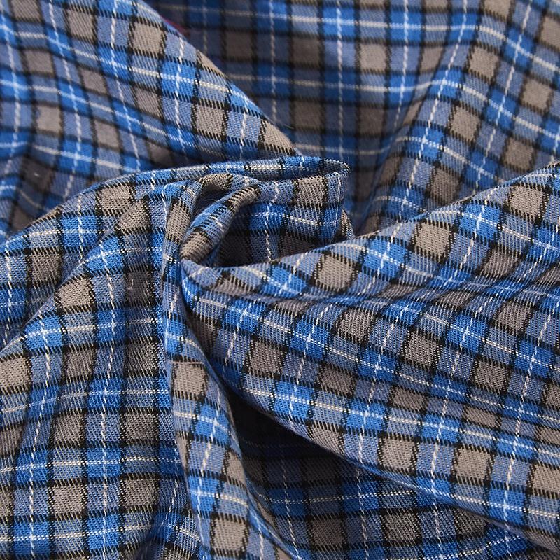 Hot Sale Cotton Spandex Fabric Spandex Cotton Fabric for Shirt
