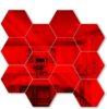 Red 12pec