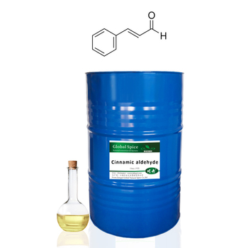 Cinnamic Aldehyde Cinnamaldehyde 98% for Medicine research from China supplier CAS 104-55-2