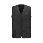 Professional design In-stock Items heating vest heated vest