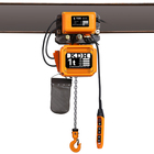 Hoist Top Sale Guaranteed Quality Mode 1T 1 Electric Chain Hoist