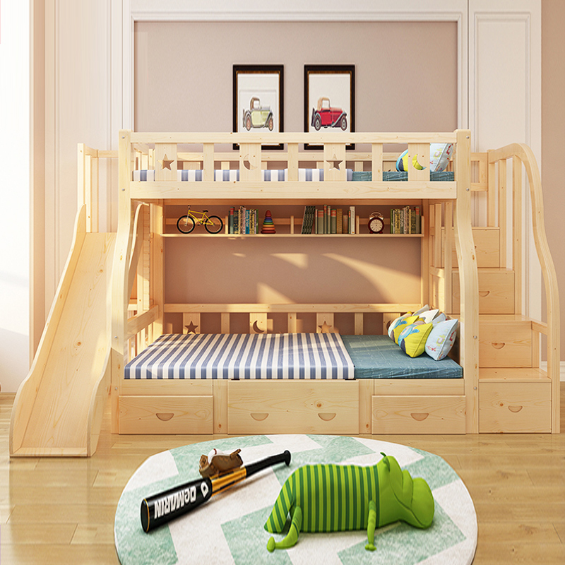 Manufactory High Craft Bedroom Imported Timber Bunk Double Bed Modern For Kids Buy Adjustable Bedroom Bunk Bed Kids Bunk Bed With Storage Bunk Bed With Stairs Product On Alibaba Com