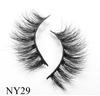 3D mink lash---NY 29