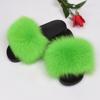 Fox Neon Green