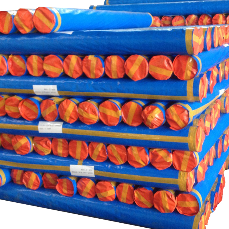 High Quality Hdpe Waterproof Tent Fabric PE Tarpaulin Roll For Truck Covers