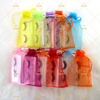 organza bag with glue and applicator