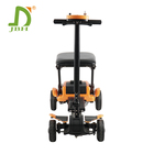 Scooter Smooth Driving Electric Mobility Power Scooter For Outdoor