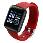 Smart Factory Direct Sales Electronic Smart Bracelet Pedometer Wireless Smart Sports Watch