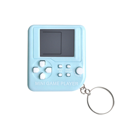 Брелок с мини-клавиатурой, подарок, подвеска для автомобиля, игрушки для мини-игроков