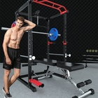 Fitness Gym Cheap Fitness Smith Machine Gym Squat Rack Squat Stand Rack