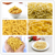Industrial commercial macaroni machine italy/pasta production line/macaroni pasta manufacturing plant