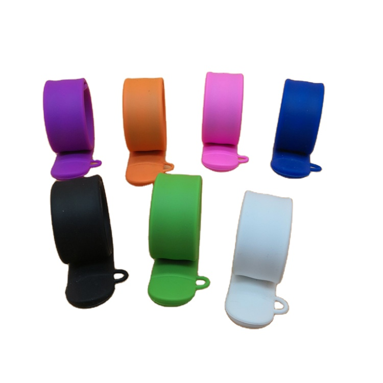 Silicone Bracelet Curly Wrist Band Usb Flashdisk Memory Stick 2.0 3.0 usb flash drive promotion Gift With Printed LOGO Pendrive - USBSKY | USBSKY.NET